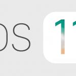 Vollständige Überprüfung von iOS 11