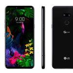 LG G8 ThinQ: displej jako reproduktor a zesilovač