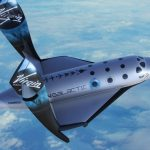 Virgin Galactic first sent man into earth orbit