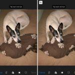 Jak odstranit červené oči z fotografií na iPhone
