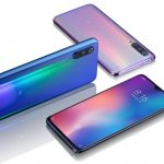 Xiaomi Mi 9 - a powerful flagship for little money