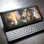 F (x) tec Pro 1: Is the QWERTY keyboard relevant in a modern smartphone?