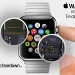 Apple Watch Series 2 alumiini 38mm älykello: kiipeily