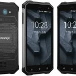 The company Prestigio introduced a secure smartphone Muze G7 LTE