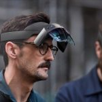 Microsoft introduced augmented reality glasses HoloLens 2. Employees of the company are protesting against their use by the Pentagon