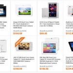 How to choose the best Chinese tablet 2013 - 2014