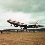 The plane that changed everything: what standards in aviation is still set by the Boeing 747