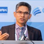Sharul Rashid, Petronas: if the work does not require people, we remove them