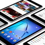 Представлені планшети Huawei Honor Play Tab 2