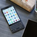 BlackBerry KEY2: Smartphone Review with Qwerty Keyboard