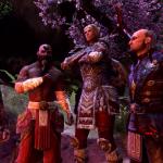 Elder Scrolls Online on tullut väliaikaisesti vapaaksi PS4-, XONE- ja PC-tietokoneissa