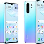 Premiere Huawei P30 Pro and P30: 10x zoom and shooting at night as during the day