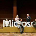 Microsoft kieltää huhtikuuhun vitsit työntekijöilleen
