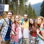 10 best monopods for selfie with Aliexpress