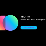 Xiaomi released MIUI 10 Global Beta 9.3.21: what's new and who got it (updated)