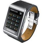 Samsung hat die Arbeit an ihren intelligenten Uhren bestätigt