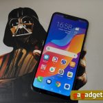 Honor Play review: the best smartphone for 10 000 hryvnia