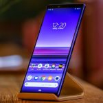 Sony Xperia Compact will no longer be: a compact line will replace the smartphone Xperia 4 with a screen 21: 9