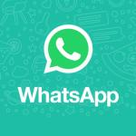 Temné rozhraní se také zobrazí v aplikaci WhatsApp.
