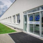 Jabil in Uzhgorod with my own eyes: how the Ukrainian plant became the American dream