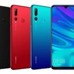 Huawei Enjoy 9e і 9S: слабкий конкурент Redmi Note 7 і клон Huawei P Smart + 2019 за $ 153