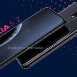 Nokia 8.1 Plus (aka Nokia 6.2) with a hole in the display and a 48 MP camera will be presented on April 2