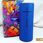 Ultimate Ears Megaboom 3 Review: Unkillable Portable Acoustics with Great Sound