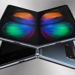 Foldable smartphone Samsung Galaxy Fold will appear in Europe on May 3 with a price tag of 2000 euros