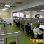 How the work of the new Volia call center in Khmelnytsky is arranged