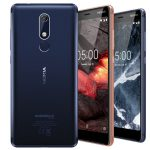 HMD Global Updates Nokia 5.1 Smartphone to Android Pie OS
