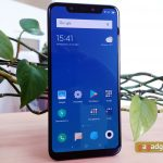Review Xiaomi Mi 8: maximum power with a pleasant price tag
