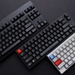 Big, small - such different keyboards