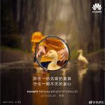 Huawei (again) was at the center of the scandal: what was the media offended this time?