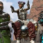 Sony hinted that soon another character will be added to Apex Legends