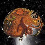 НАСА опублікувала нові знімки атмосфери Юпітера. Художники їх доповнили - вийшло не гірше, ніж у експресіоністів!