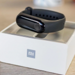 Like Mi Band 3: new fitness tracker Xiaomi Mi Band 4 will be released in two versions