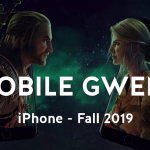 "CD Projekt will release ""Gvint"" for Android and iOS in the autumn of 2019"