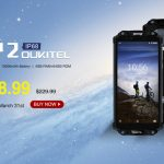 OUKITEL sale on AliExpress: prices for smartphones start from $ 58