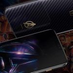 "Redmi will release a smartphone in honor of the finale of the ""Avengers""?"