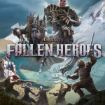 Divinity: Fallen Heroes - XCOM with magic, ancient evil and cooperative for two