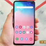Samsung Galaxy S10e review: less doesn't mean worse