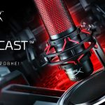 HyperX QuadCast: microphone for streams and podcasts for 3700 UAH