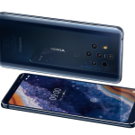 Nokia 9 PureView flagship in Ukraine: a five-chamber smartphone with a price tag of UAH 21,000