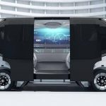 Huawei will present its first car