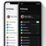 Global leak: new chips in iOS 13