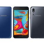 Samsung Galaxy A2 Core: Redundant Go منافس مع معالج ثمانية النواة مقابل 76 دولارًا