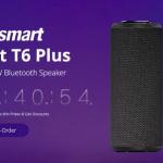 On Geekbuying start selling Tronsmart T6 Plus. Discount coupon