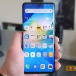 Huawei P30 Pro Review: Night Vision
