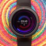 Amazfit Verge Smartwatches wurden von Amazon Alexa Assistant unterstützt