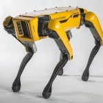 The head of Boston Dynamics told when the company will start selling its robot dog.